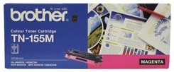Brother TN-155M Toner Cartridge - GENUINE