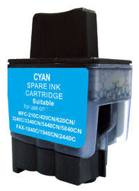Brother Compatible LC-47C Inkjet Cartridge