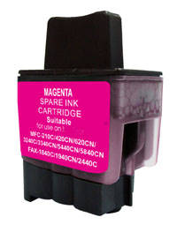Brother Compatible LC-47M Inkjet Cartridge