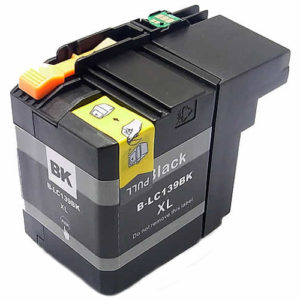 Compatible Brother LC139XLBK Ink Cartridge