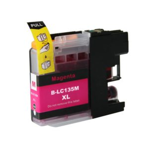 Compatible Brother LC135XLM Ink Cartridge