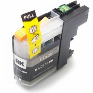Compatible Brother LC133BK Ink Cartridge