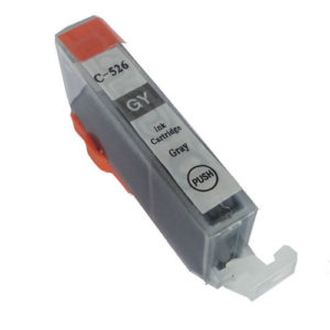 Compatible Canon CLI526GY Ink Cartridge
