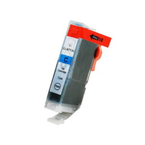 Compatible Canon CLI671XLGY Ink Cartridge