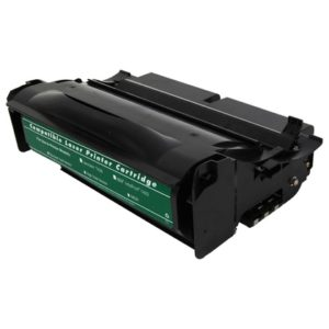 Compatible Lexmark 12A8425 HY Laser Toner Cartridge