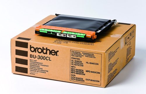 Brother BU-300CL Belt Unit - Up to 50,000 pages to suit Brother HL4150CDN, HL4570CDW, DCP9055CDN, MFC9460CDN