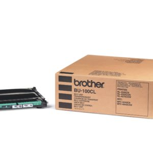 Brother BU-100CL Belt Unit - Up to 60,000 pages to suit Brother HL-4040CN / HL-4050CDN / DCP-9040CN / MFC-9440CN / MFC-9840CDW Colour Laser