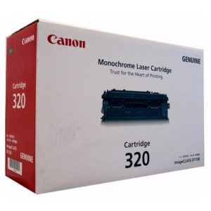 Canon CART-320 Toner Cartridge - 5,000 pages