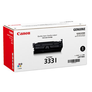 Canon CART-333 HY Toner Cartridge - 17,000 pages