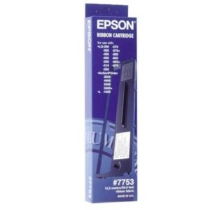 Epson S015021 Ribbon Cartridge