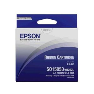 Epson S015053 Ribbon Cartridge
