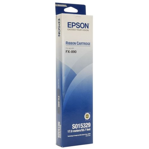 Epson S015329 Ribbon Cartridge