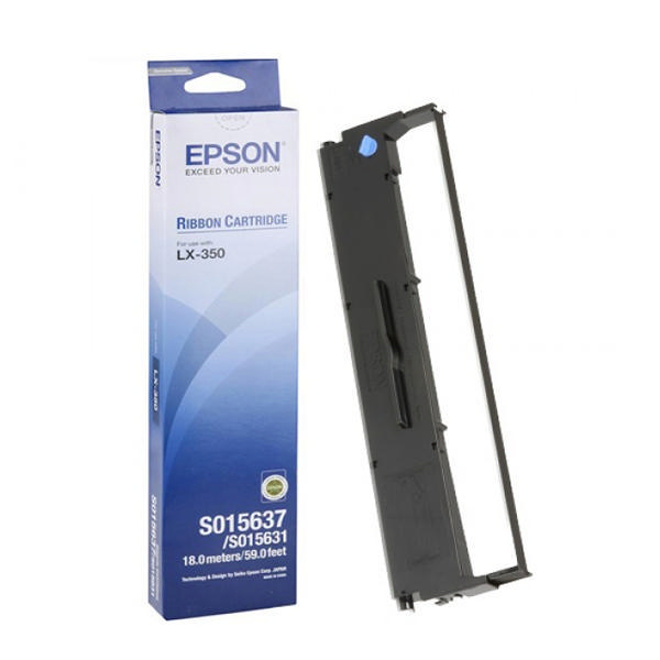 Epson S015637 Ribbon Cartridge