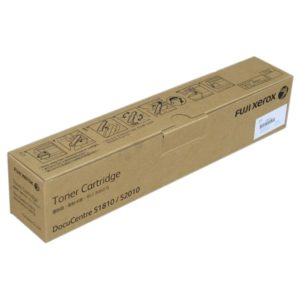 Fuji Xerox DocuCentre S1810 / S2010 / S2420 Black Toner Cartridge - 9,000 pages