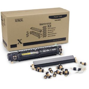 Xerox Phaser 5500 Maintenance Kit - 300,000 pages