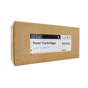 Fuji Xerox CT202338 Black Toner Cartridge - 15,000 pages