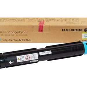 Xerox DCIV C2260 Cyan Toner Cartridge - 15,000 pages