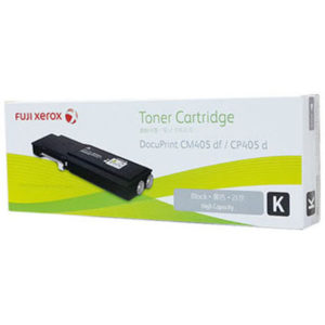 Fuji Xerox CT202033 Black Toner Cartridge - 11,000 pages