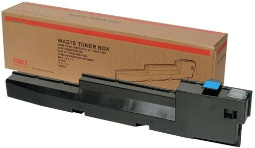 Oki C911 Waste Toner Box